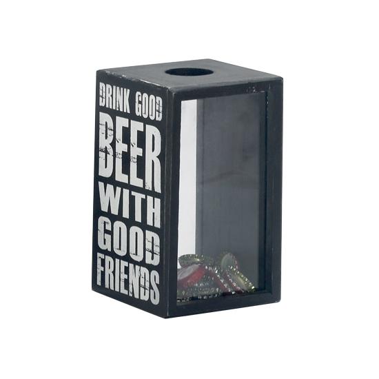 Fooienpot Drink good beer