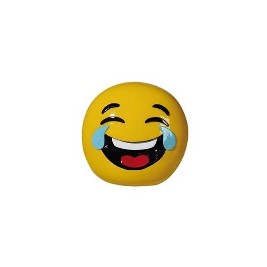Smiley lol spaarpot 13 cm
